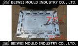 Constructeur en plastique de moule de trame moyenne de DEL TV