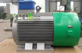100kw-500kw generador de imanes permanentes con corriente alterna trifásica síncrona