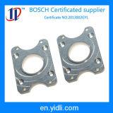 CNC die Delen, Vervangstukken van het Aluminium van de Hoge Precisie de Aangepaste machinaal bewerken, draaide Delen, OEM de Diensten