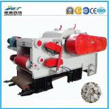 Industrielle hölzerne Chipper Reißwolf-Splitterung maschinell hergestellt in China (218)
