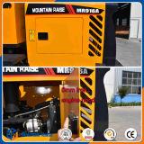 Certificación CE TUV Agricultura minicargadores con enganche rápido