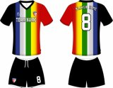 New Design Soccer Jersey, Sublimaion Jersey de futebol