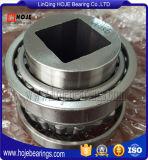 Landwirtschaftliche Maschinerie-Platten-Rührstange-Peilung mit quadratischem Loch (385SD/382A)