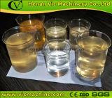 Type neuf presse de pétrole (VIC-298-1), presse de pétrole de vis, pétrole Expellerwith 200-250kg/h