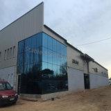 ウルグアイのための鉄骨構造車修理研修会