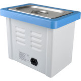 Großes Capacity Metal 5L Ultrasonic Cleaner Unit