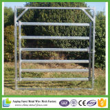 Proveedor de China Australian Standard 2.1mx1.8m Cattle Yard Panels