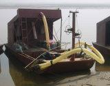 바다 모래 광업을%s 준설 배를 양수하고는 & 분리하는 사철