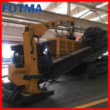 Grande formato Xz3000 una perforatrice orizzontale direzionale da 300 tonnellate
