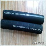Hochdruckqualitäts-hydraulischer Schlauch En856 4sp