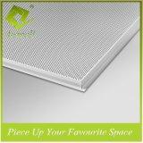 métal en aluminium de Son-Absorption de 600*600mm Étendre-dans des tuiles de plafond avec le GV