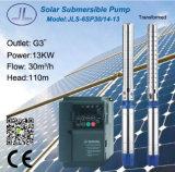 6sp30-14 스테인리스 잠수할 수 있는 태양 수도 펌프