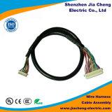 Quetschverbindenmontage kundenspezifische Maschinen-interne Kabel-Draht-Verdrahtung