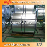 De Hete Fabriek van China Dx51d Z60 (SGCC, PPGI, ASTM A653)/walste Golf Heet van het Bouwmateriaal van het Blad van het Metaal van het Dakwerk Ondergedompeld koud de Gegalvaniseerde/Galvalume Strook van het Staal
