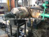 Línea plástica de la nodulizadora de la granulación PVC/WPC/de la granulación