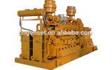 Gruppo elettrogeno del gas di carbone di vendite dirette 400kw della fabbrica per l'officina siderurgica e la pianta del forno da coke