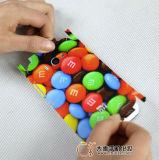 Película de estiramiento del PVC para hacer el teléfono móvil