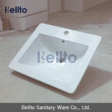 Stanza da bagno Washbasin/Drop in Sink con Upc Certificate (211-9050)