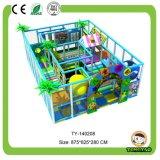 Тема джунглей Toddles крытая спортивная площадка (TY-0514)