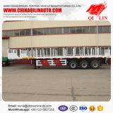 Do caminhão do leito preço resistente dos reboques Semi para a venda