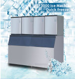 Fabricant de glace commercial à grande production