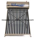De ZonneVerwarmer BG 150L1 van het Water QAL