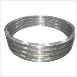 高品質の鍛造材鋼鉄フランジ
