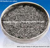 Pó cristalino natural da grafita de floco usado para materiais refratários