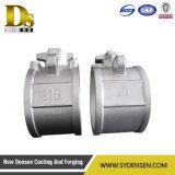 Qualität Soem-Aluminiumventilgehäuse