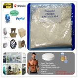 Sperrig seiende Schleife-orale Steroide Stanozolol Winstrol (Winny) für Muskel-Gewinne