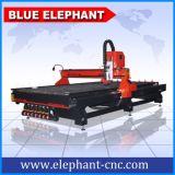 Fresatrice di CNC del router di legno, macchina di falegnameria di CNC