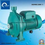 Bomba de água Cpm146 centrífuga elétrica para o uso doméstico (0.75HP)