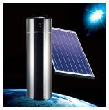 Pompa de calor de la fuente de aire de Theodoor (con solar)