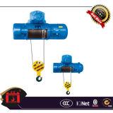 Grue de câble métallique pour la grue avec la certification 1t 2t 5t 10t 15t de la CE