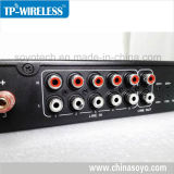 RF Wireless Voice Amplification Solution для класса Sound Reinforcement
