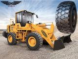 Pneu de la marque B02n OTR de Hilo, pneu radial d'OTR (17.5R25, 20.5R25, 23.5R25, 26.5R25)