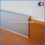 Tarjeta que bordea de la fabricación de la fábrica de la ISO/línea de aluminio para la decoración interior
