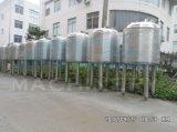 1000L衛生ステンレス鋼の蒸気暖房混合タンク(ACE-JBG-T3)