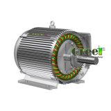 0.5kw - generatore a magnete permanente sincrono a tre fasi basso dell'azionamento diretto di CA di 5000kw RPM