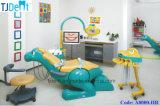 セリウムによって証明される安全なおよびQuteの子供の歯科椅子(A8000-II)