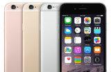 Téléphone cellulaire déverrouillé neuf initial 6s, téléphone mobile 6splus intelligent