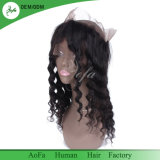 8A Grade Virgin Brazilian Hair Lace Frontal 360 Lace link Closures