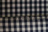 Tela teñida el último Niza hilado de la ropa del T/C