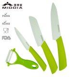 Professionelles keramisches Messer u. Peeler-Hersteller