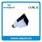 Gli accessori automatici si raddoppiano caricatore dell'automobile del USB con il purificatore dell'aria
