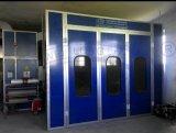 Cabina di spruzzo di tipo standard (WLD8200)