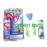 Producto del cuidado de los dientes, rápido blanco de los dientes, dientes Whitelight