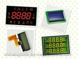 Typ LCD-Panel des LCD-Elektromotor-VA Abnehmer-Bilden