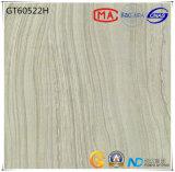 600X600建築材料ISO9001及びISO14000の陶磁器の白いボディ吸収1-3%の床タイル(GT60521+60522+60523+60525)