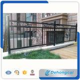 Rete fissa del balcone del ghisa di alta qualità per residenziale